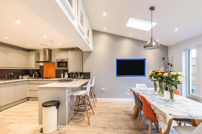 Thumbnail Semi-detached house for sale in Bilberry Close, Red Lodge, Bury St. Edmunds