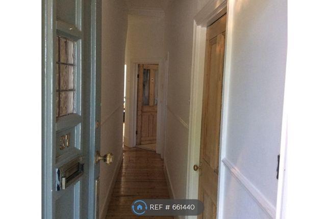 Hallway of Priory Road, London N8