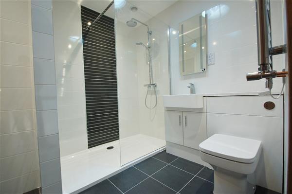 Bathroom of Bullo Pill, Newnham GL14