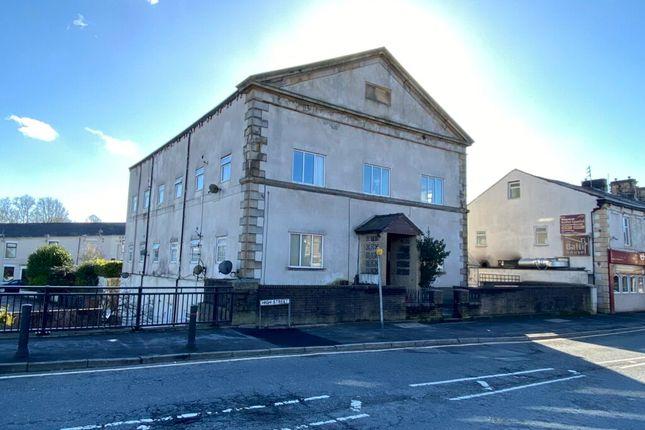 Thumbnail Retail premises for sale in High Street, Rishton, Blackburn