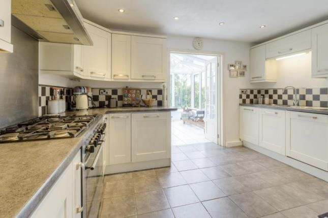 Kitchen of Gatcombe, Great Holm, Milton Keynes MK8