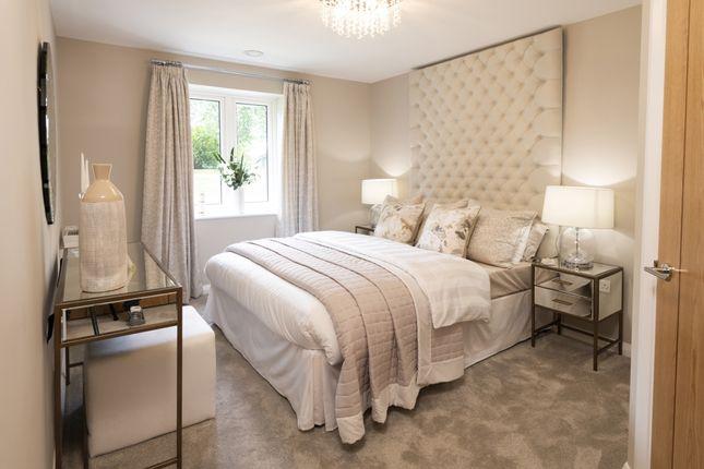Bedroom of Cop Lane, Penwortham, Preston PR1
