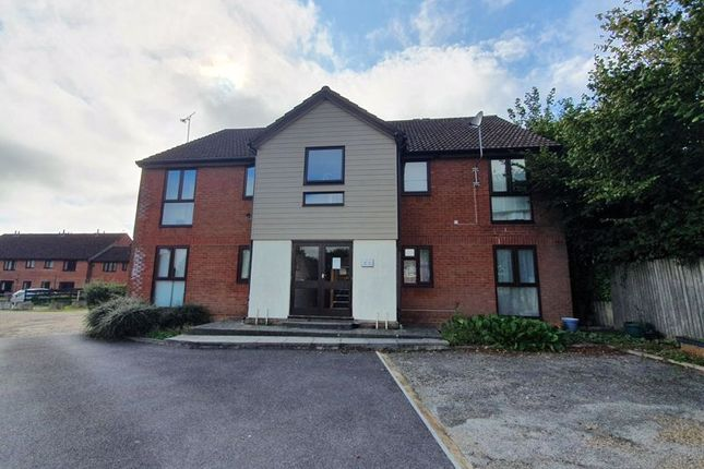 1 bed flat for sale in St. Michaels Avenue, Yeovil BA21