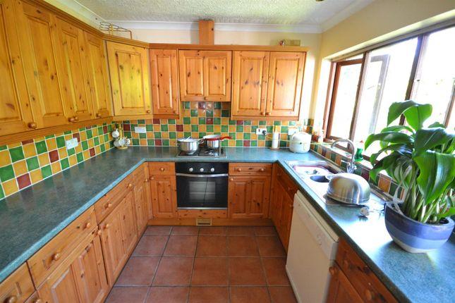Kitchen of Templebar Road, Pentlepoir, Saundersfoot SA68
