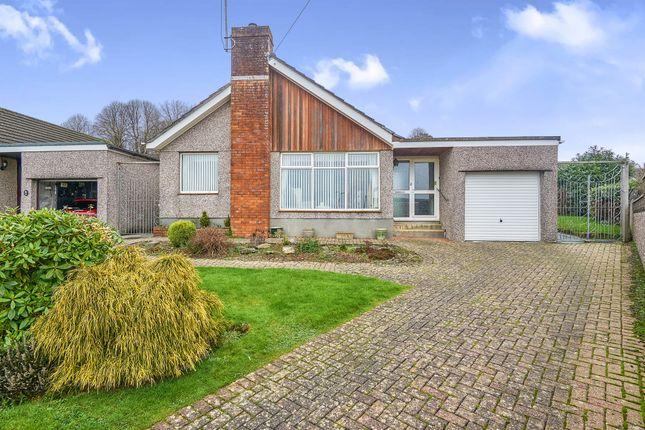 Thumbnail Detached bungalow for sale in Erme Drive, Ivybridge