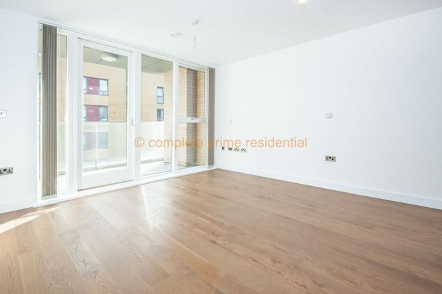 Thumbnail Flat for sale in Brookmarsh Trading Estate, Norman Road, London