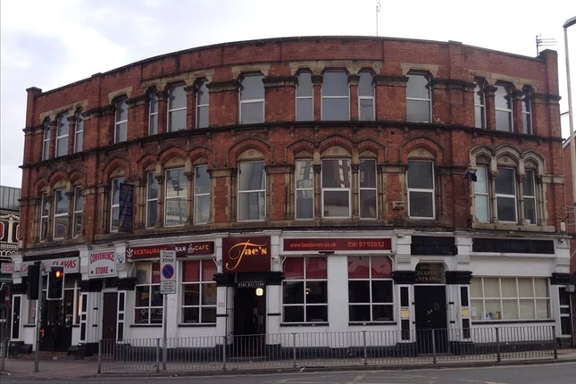 Office to let in Chapel St, Salford