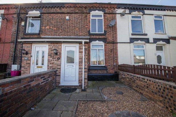 Property to rent in The Mews, Fairclough Street, Burtonwood, Warrington
