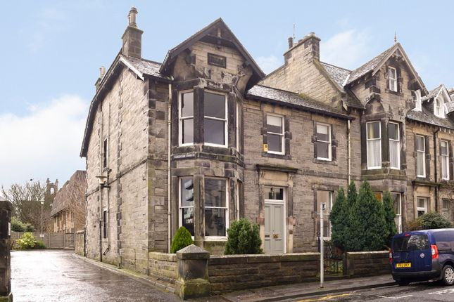 Thumbnail Town house for sale in Ravelston Terrace, Edinburgh