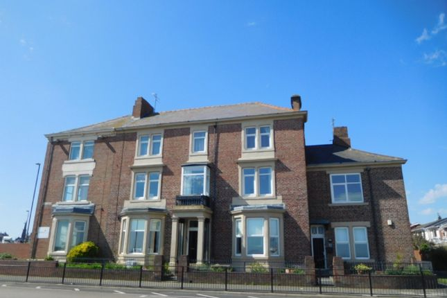 Grand Parade, Tynemouth, North Shields NE30