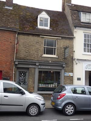 Thumbnail Retail premises to let in 26, High Street, Huntingdon, Cambrigeshire