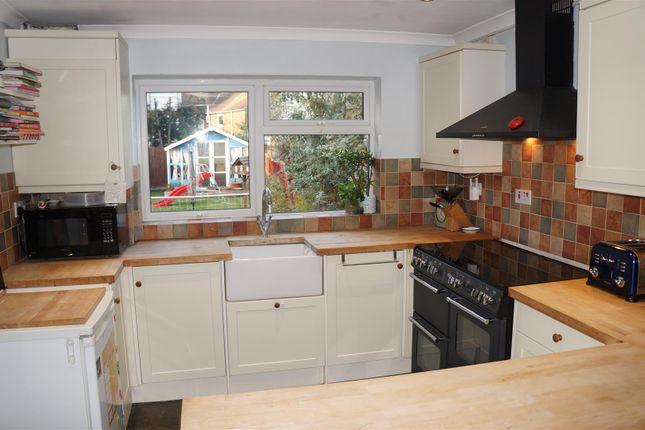 19 Green Lane Kitchen