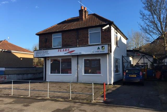 Thumbnail Light industrial for sale in 59 Mill End Road, High Wycombe, Bucks