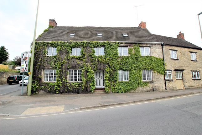 Thumbnail Property for sale in Newland, Witney