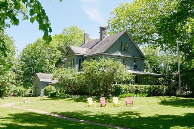 Property For Sale Annapolis Royal Nova Scotia