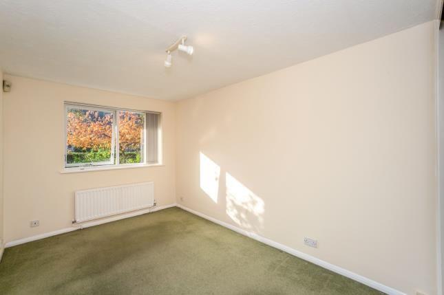 Bedroom of St. Merryn Court, 16 Brackley Road, Beckenham, . BR3