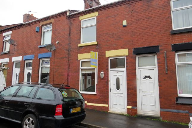 Thumbnail Terraced house to rent in French Street, St Helens