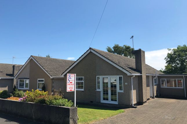 Thumbnail Link-detached house for sale in Birchwood Drive, Ulverston