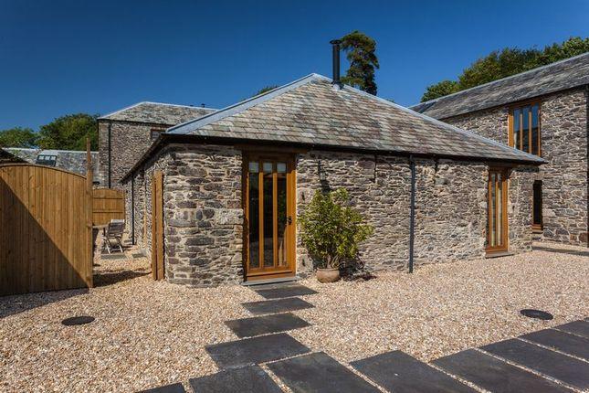 Thumbnail Barn conversion for sale in Tavistock