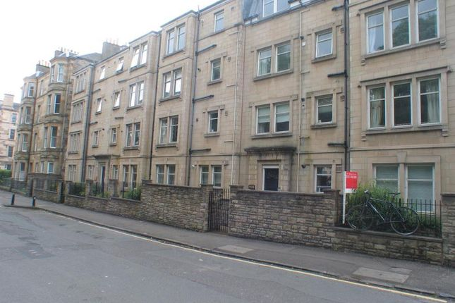 Thumbnail 2 bed flat to rent in Lauriston Gardens, Edinburgh