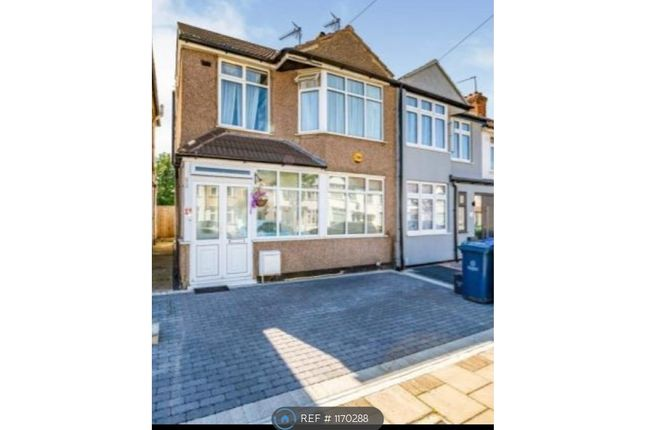 4 bed end terrace house to rent in Athelstone Road, Harrow HA3