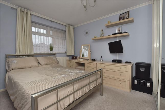 Bedroom Two of Chiltern Close, Warmley BS30