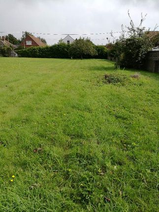 Thumbnail Land for sale in Kenwood Road, Heacham, King's Lynn