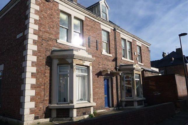 Thumbnail Property to rent in Heaton Hall Road, Heaton, Newcastle Upon Tyne