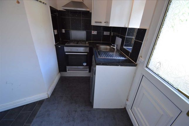 Kitchen of Clydesdale Road, Bellshill ML4