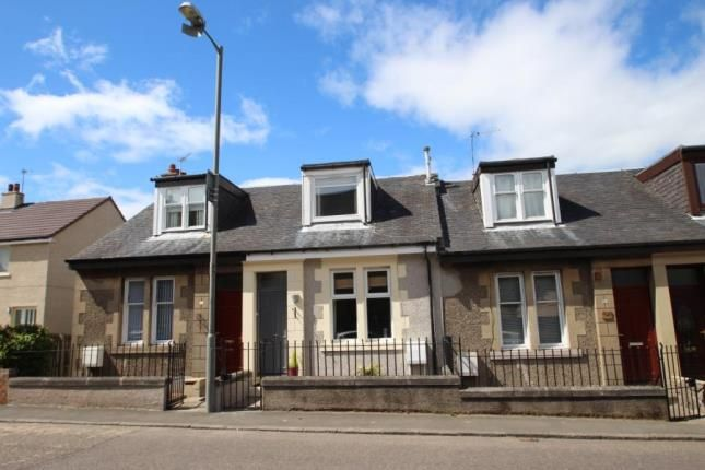 Thumbnail Terraced house for sale in Forthview Terrace, Shieldhill Road, Reddingmuirhead, Falkirk