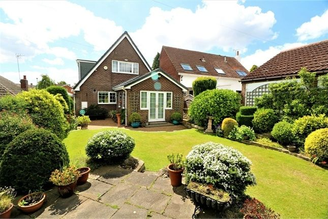 Thumbnail Detached house for sale in Shaw Lane, Staincross, Barnsley, South Yorkshire