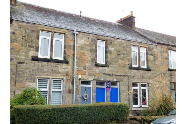 3 bed flat for sale in Balsusney Road, Kirkcaldy KY2