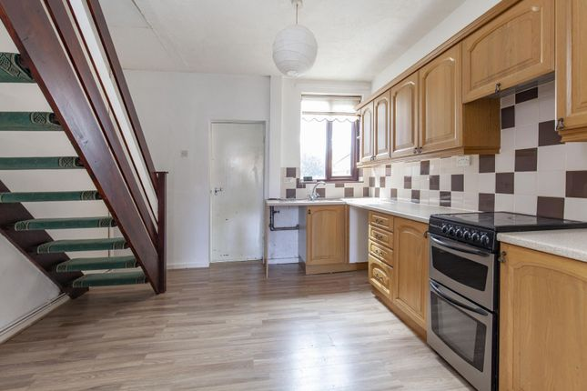 Kitchen/Diner of Orchard Street, Rotherham S63