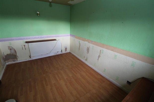 Lounge of Hillfield Drive, Bolton BL2