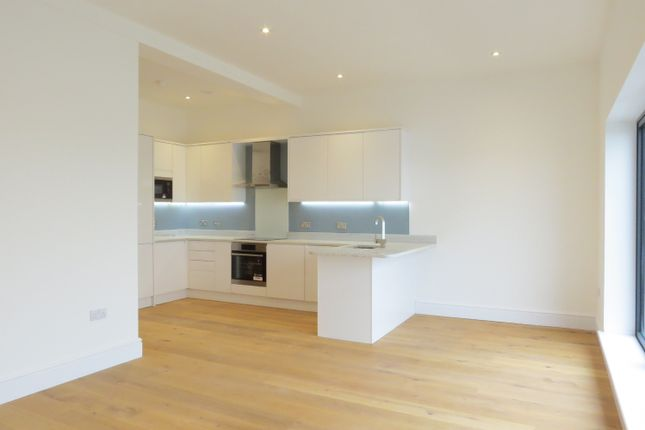Thumbnail Flat to rent in Anerley Road, Anerley