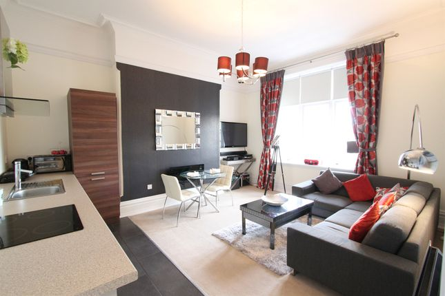 Thumbnail Flat for sale in Pentonville, Newport