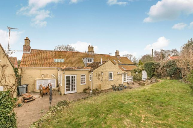 Thumbnail Detached house for sale in Church Street, Harlaxton, Grantham