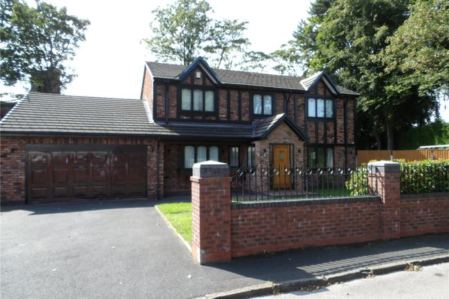Thumbnail Detached house for sale in College Court, West Derby, Liverpool