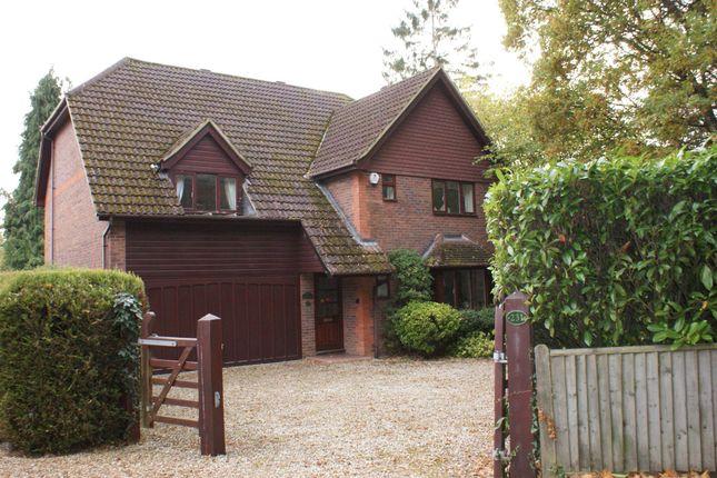 Thumbnail Property for sale in Saunders Lane, Woking, Surrey