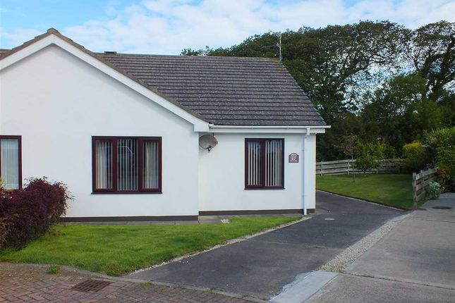 Thumbnail Bungalow to rent in Cannan Court, Kirk Michael, Isle Of Man