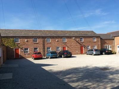 Thumbnail Office to let in Church Farm Court, Unit 3, Capenhurst Lane, Chester, Cheshire