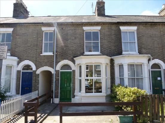 4 bed terraced house to rent in Gloucester Street, Norwich NR2