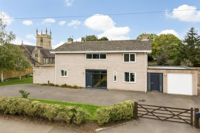 Thumbnail Detached house for sale in Main Street, Offenham, Evesham, Worcestershire