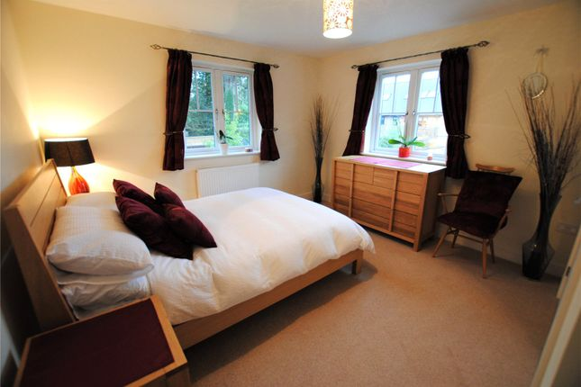 Bedroom 2 of Castleton Gardens, Castleton, Cardiff CF3