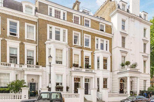Thumbnail Block of flats for sale in Bina Gardens, London