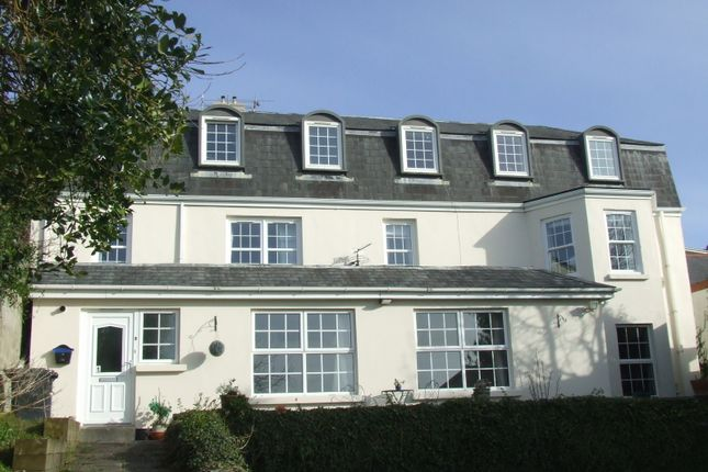 Thumbnail Flat to rent in West Hill, Braunton