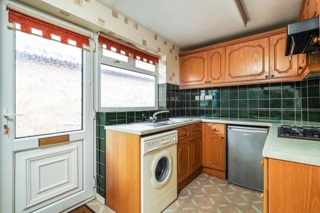 Kitchen of Chilwell Court, Nottingham, Nottinghamshire NG6