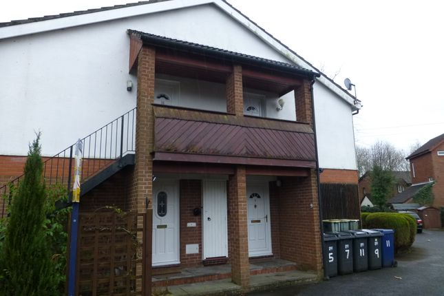 Studio to rent in Bloomfield Grange, Penwortham, Preston