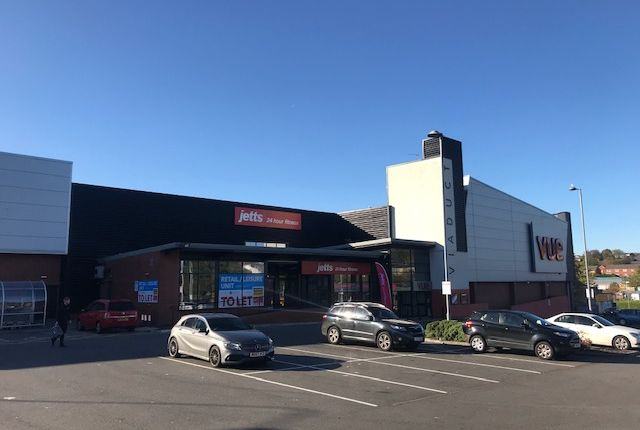 Thumbnail Retail premises to let in The Viaduct, Hyndburn Road, Accrington