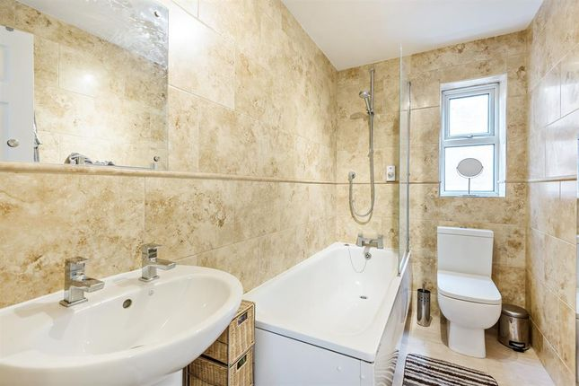 Bathroom of Halifax Close, Full Sutton, York YO41